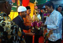 Al-Ishlahiyyah Ulee Kareng juara lomba Dikee Aceh