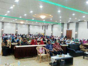 138 pelajar SD ikut OSN tingkat Provinsi Aceh