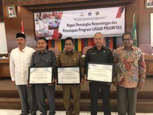 Demi pendidikan berkualitas, guru di Aceh Utara dilatih