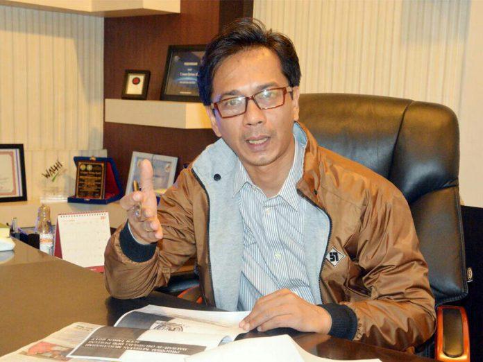 Wakil DPRA imbau perusahaan kontraktor perhatikan keselamatan pekerja
