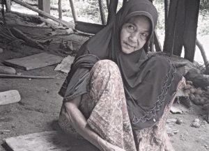 Nek Buelen Tak Kenal Irwandi Yusuf