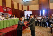 Sah, Irwandi - Nova Pimpin Aceh