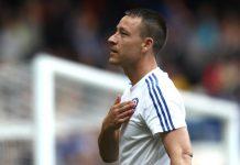 Akhir musim, John Terry tinggalkan Chelsea