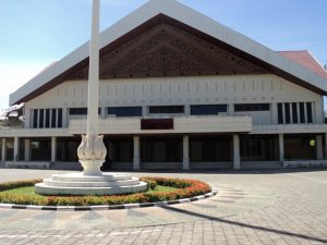 FoRma minta BNN tes urine anggota DPR Aceh