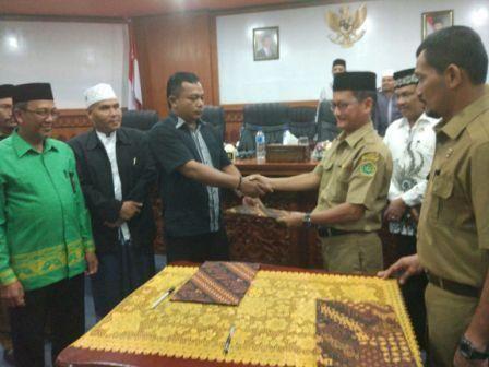 Aceh Jaya rule model pengembangan pendidikan RA di Indonesia