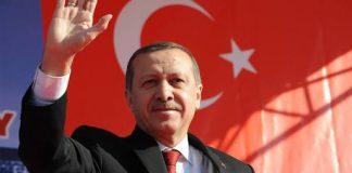 Erdogan menang referendum, Bursa saham dan nata uang Turki naik
