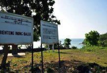 Benteng Inong Balee bukti kegigihan perempuan Aceh