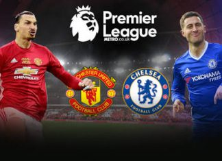 Prediksi laga MU vs Chelsea malam ini