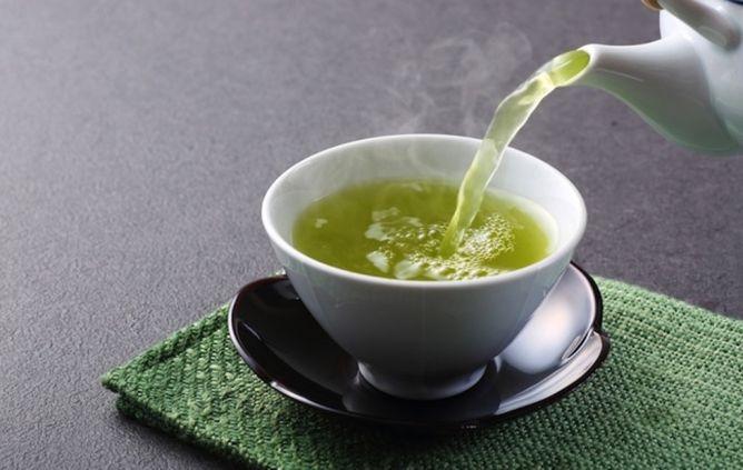 Tips menyeduh teh hijau yang baik dan benar