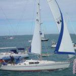 Peserta Sabang Marine mulai berdatangan