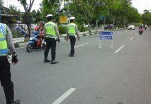 Selama Operasi Patuh Rencong, 51 pelanggar ditindak di Banda Aceh