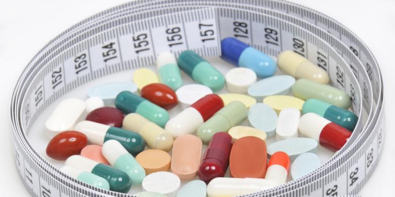 Bagi para remaja disarankan untuk tidak minum pil pelangsing