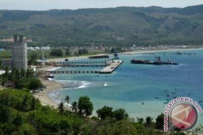 Pelabuhan Malahayati kini beroperasi 24 jam