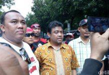 KSPI akan lapor ke ILO lantaran tak bisa aksi di depan Istana