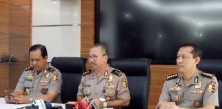 35 Taruna Akpol diperiksa terkait kematian Brigdatar Adam