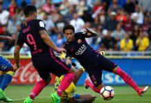 Real Madrid dan Barcelona sama-sama menang 4-1