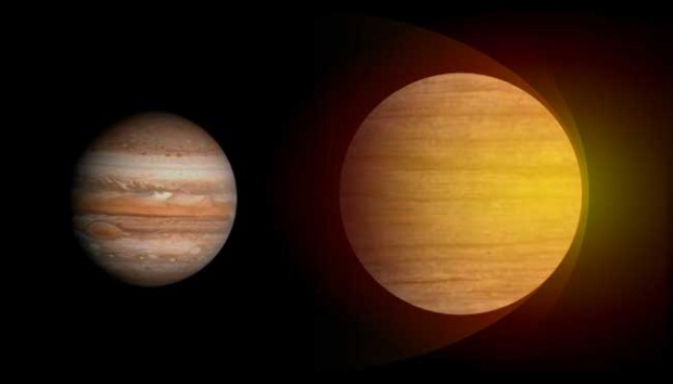 Berikut 7 planet yang lebih unik dari kembaran Neptunus