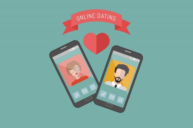 Online dating 18 25