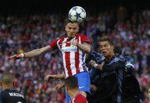 Atletico menang, Real Madrid masuk final