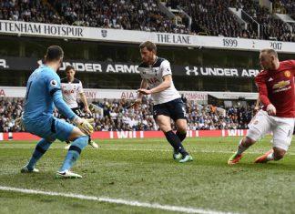 White Hart Lane seperti 'rumah kedua' untuk Rooney