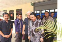 Petinggi MA kunjungi PN Banda Aceh