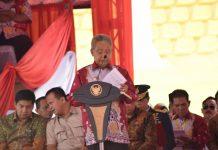 Hari ini Gubernur Aceh tutup Penas KTNA