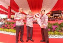 Raih juara umum, kemenangan untuk petani dan nelayan Aceh