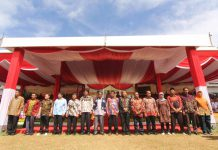 Ketua Penas KTNA: Terima kasih Aceh