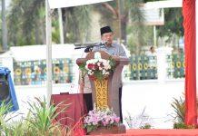 JK: Masjid Raya Baiturrahman mirip dengan Masjid Nabawi