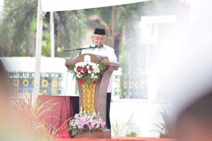 MRB diharapkan jadi pusat peradaban Islam era modern