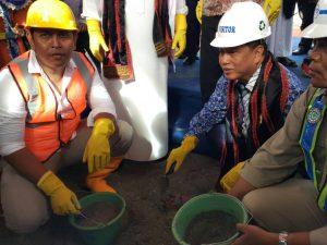 Menteri: Pembangunan gedung baru Unsyiah dapat tingkatkan kualitas