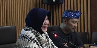 Illiza dan Ridwan Kamil teken MoU kerjasama smart city dan e-government