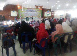 725 peserta ikuti Tarhib Ramadhan di Aceh Tengah