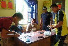 Dua pelaku pengedar sabu di Lhoksukon dibekuk Polisi