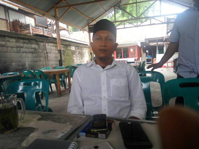 Pembangunan paska gempa lamban, Bacalonbup Pijay: Harus dibentuk tim lain