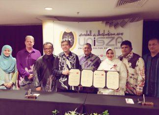 UUI Banda Aceh kerjasama dengan UNISZA Malaysia