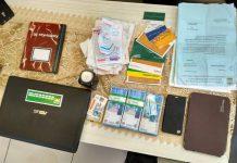 Kasus dana desa, tim Saber Pungli Aceh Besar tangkap IKM
