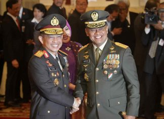 Buntut wawancara Rosi, Menkopolhukam akan panggil Panglima TNI dan Kapolri