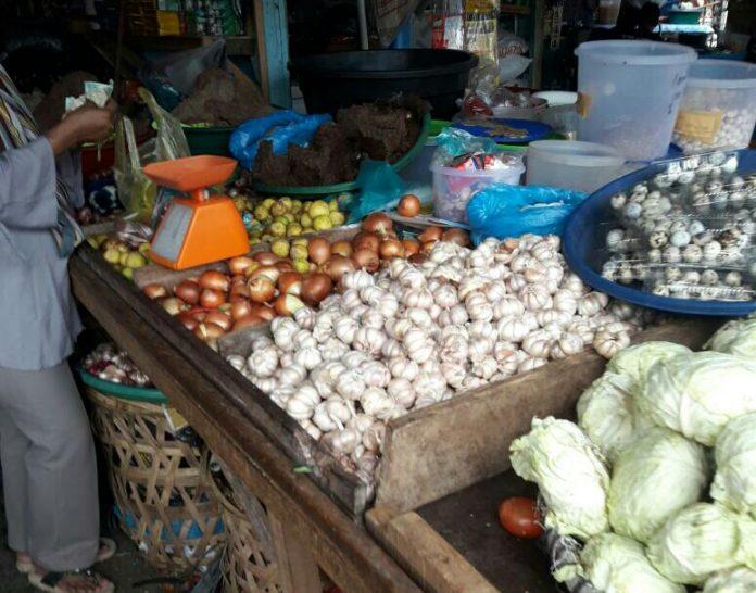 Bulan Ramadhan, harga bahan pokok di Aceh Utara stabil
