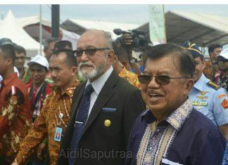 Jokowi batal ke Aceh, Sail Sabang akan dibuka Jusuf Kalla