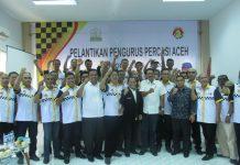 Aceh Bertekat Loloskan Pecatur ke PON