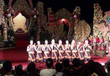 Pesona Cahaya Aceh tampil elegan di Bali & Buleleng Expo 2017
