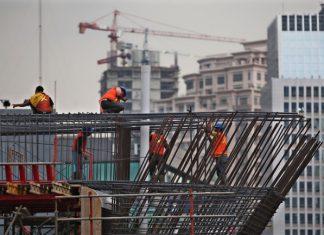 Pemerintah ingin proyek infrastruktur dibiayai Swasta