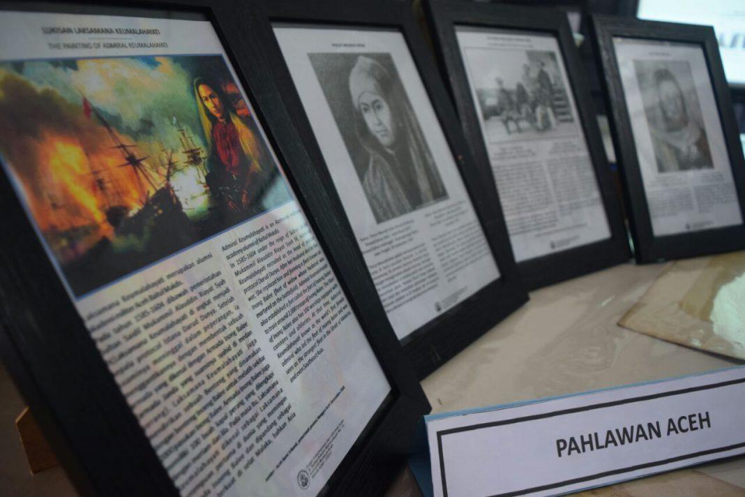 PDIA akan pamerkan foto perkembangan Kota Banda Aceh, Yuk kunjungi!