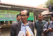 Kasus Korupsi di Aceh, Artidjo Alkotsar: termasuk banyak