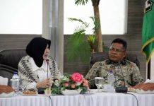 Pemko Banda Aceh gelar silaturahmi dengan Walikota terpilih