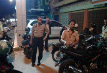 Aparat bentuk tim untuk cegah balap liar di Banda Aceh
