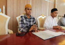 Aminullah nilai warga kota Banda Aceh semakin cintai Alquran