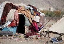 Penderitaan warga Yaman di Bulan Ramadan