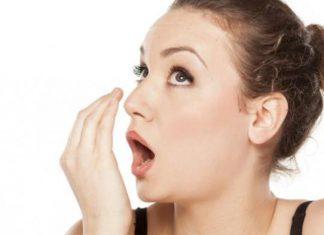 Диабет и запах ацетона изо рта